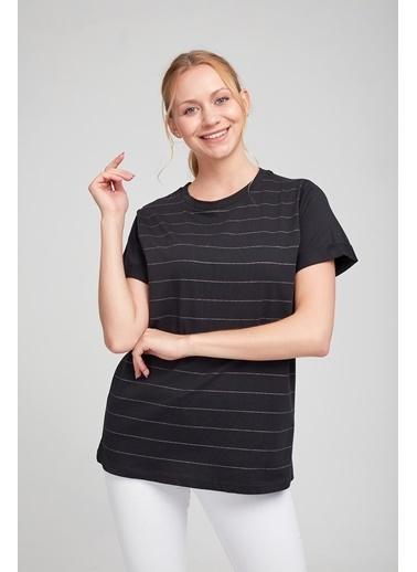 WHIP Design Tişört Siyah